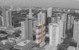 LOCAÇÃO | Apartamento, com 2 quartos em Centro, Maringá