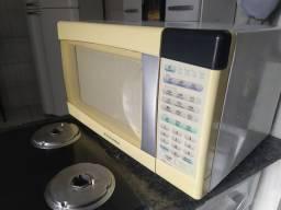 Microondas 28 LT Electrolux