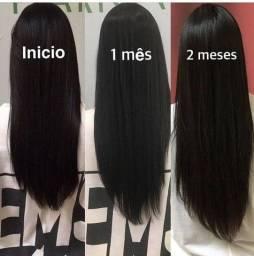 Título do anúncio: BIG HAIR