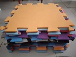 Tatame Infantil 50x50x1cm<br><br>