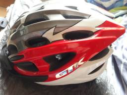 Vende-se Capacete de Ciclismo GTK