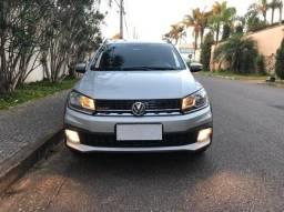 Volkswagen Saveiro CAB Dupla 1.6 Cross - 2017