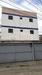Apartamento 202 2º andar com 3 dormitórios para alugar, 80 m² por R$ 850/mês - Santo Antôn