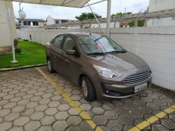 Ford KA Sedan 1.0 3 cilindros