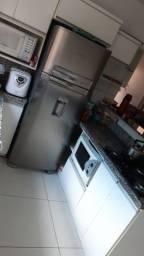 Apartamento com excelente localização e financiável