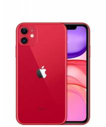 Iphone 11 256 GB RED venda/troca