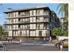 Título do anúncio: COD 1-285 Apartamento em Cabo Branco 58m2 bem localizado