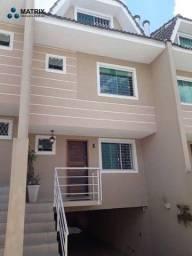 Título do anúncio: Sobrado com 3 dormitórios à venda, 163 m² por R$ 629.900,00 - Bairro Alto - Curitiba/PR