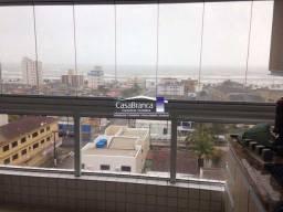 Título do anúncio: Apartamento com 2 dorms, Vila São Paulo, Mongaguá - R$ 320 mil, Cod: 2079