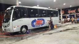 Micro neobus thander+ executivo 2006 vw9150