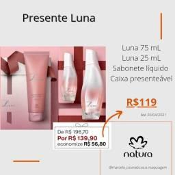 Kit Luna Natura