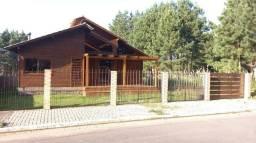 Casa com 3 dormitórios à venda, 126 m² por R$ 1.040.000 - Mato Queimado - Gramado/RS