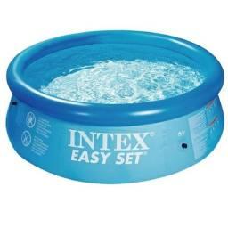 Vendo piscina 7290L   R$ 1250,00