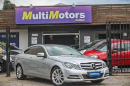 Título do anúncio: Mercedes Benz - C180 CGI Coupe 1.8 16v 156 cv Aut