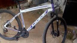 Vendo Bike Aro 29 Tamanho 19
