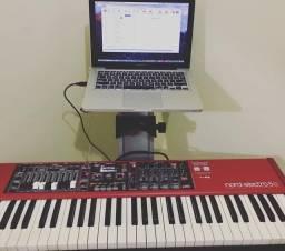 MacBook Pro Preparado para Músicos