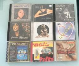 COLEÇÃO CDS INTERNACIONAL