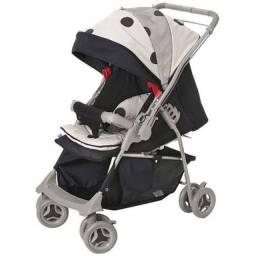 Título do anúncio: Carrinho para bebê galzerano