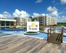 Apartamento 02 Quartos Pronto Para Usar em Porto de Galinhas,40 Itens de Lazer.
