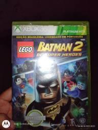 Jogo lego do Xbox 360