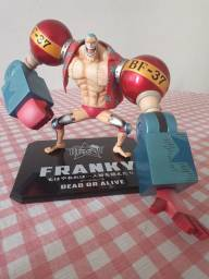 Título do anúncio: Action Figure Franky - One Piece