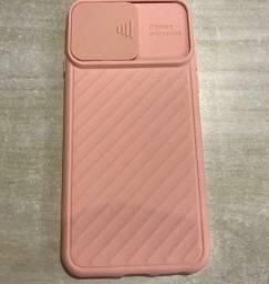 Iphone 6S Rose 64gb perfeito estado