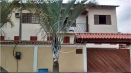 Casa à venda com 3 dormitórios em Itaipu, Niterói cod:728654
