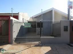 Título do anúncio: VENDA | Casa, com 3 quartos em JARDIM ESPLANADA, SARANDI