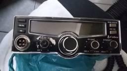 Rádio PX cobra  25 XL