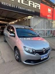 Título do anúncio: Renault Logan Authentique 1.0 12V SCe (Flex)