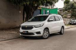 Título do anúncio: Chevrolet Spin LT 5S 1.8 (Flex) (Aut)
