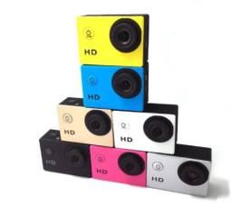 Câmera GoPro 1080P