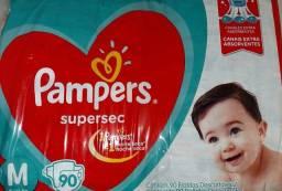 Pampers super sec