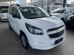 Chevrolet Spin LT 5 LUGARES