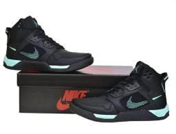 Linda Botinha Nike Jordan?