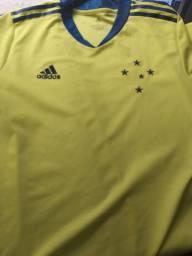 Título do anúncio: Camisa adidas cruzeiro