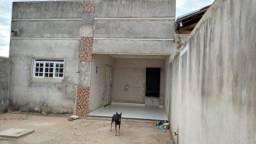 Vendo casa em fase final no Novo Horizontal