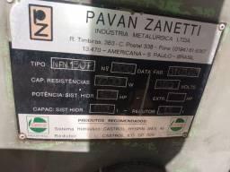 INJETORA DE PLÁSTICOS PAVAN ZANETTI 150P.