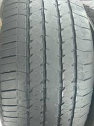Título do anúncio: Torro jogo de pneus 265 60 18 pneus bons brigestone  aceito pix