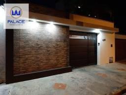 Título do anúncio: Casa com 2 dormitórios à venda, 200 m² por R$ 600.000 - Nova Piracicaba - Piracicaba/SP
