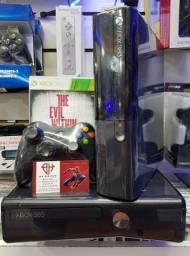 XBOX 360 DESTRAVADO COM HD 250GB