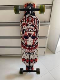 Skate longbord