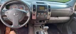 Vrndo Frontier  SL 2.5 4X4 automática diesel top de linha