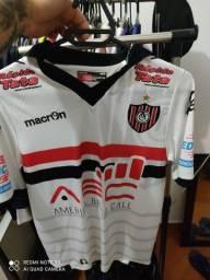 Camisa Club Atlético Chacarita Juniors