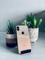 Título do anúncio: iphone xs 64gb gold preco pra levar