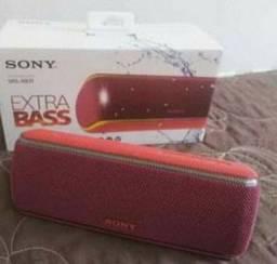 Caixa de som Bluetooth Sony