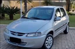 Título do anúncio: Chevrolet Celta Super 1.0 VHC  2003