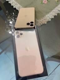 Título do anúncio: iPhone 11 Pro Max 512G Impecável