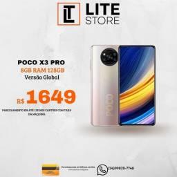 Título do anúncio: Celular Poco X3 Pro