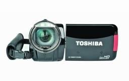 Câmera Digital Toshiba Camileo X100